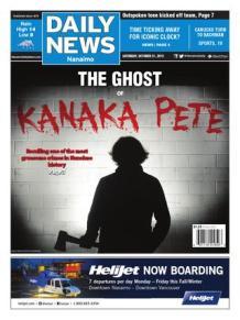 Nanaimo daily